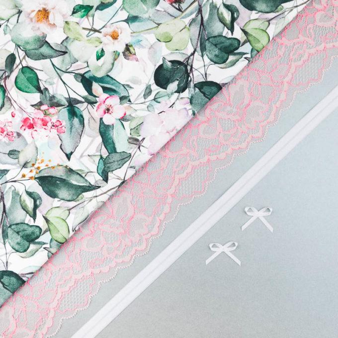Materialpaket Panty Amelie