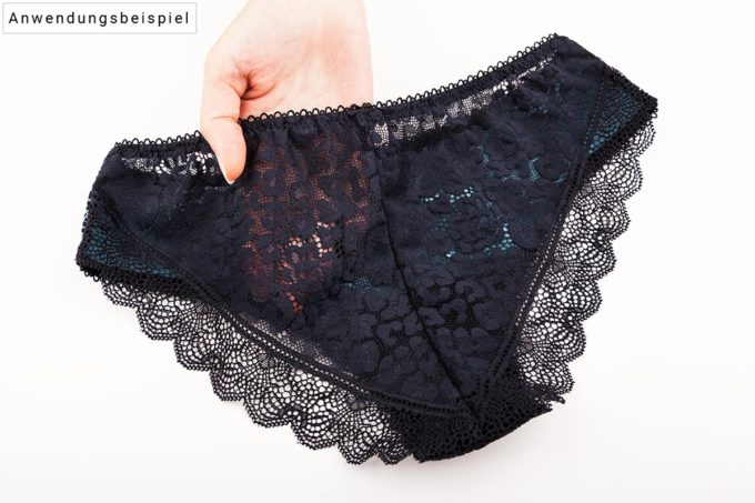 Panty Cleo Schnittmuster