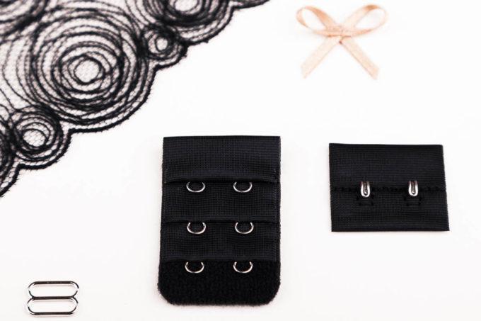 Materialpaket Push up Bralette