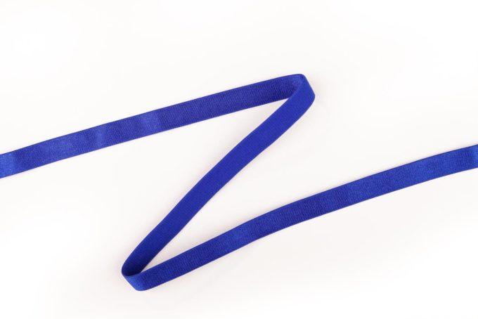 bh trägergummi blau
