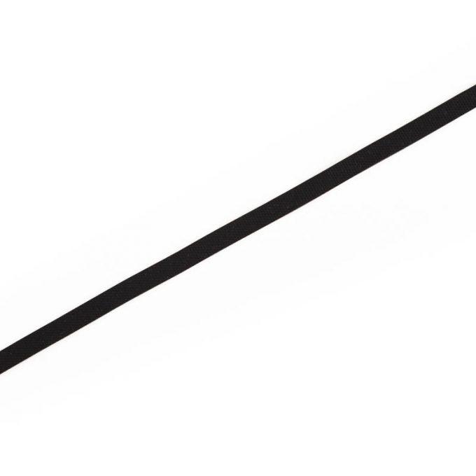Badegummi schwarz
