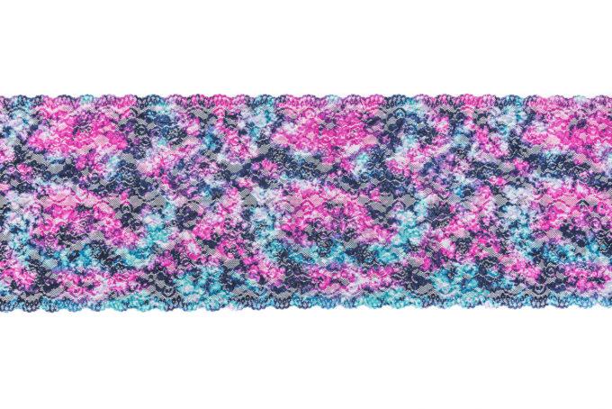 elastische spitze batik